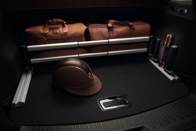 Gepäcksicherungssystem
