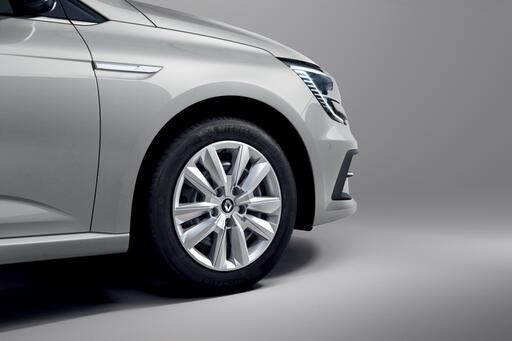 Control de la presión de los neumáticos indirecta