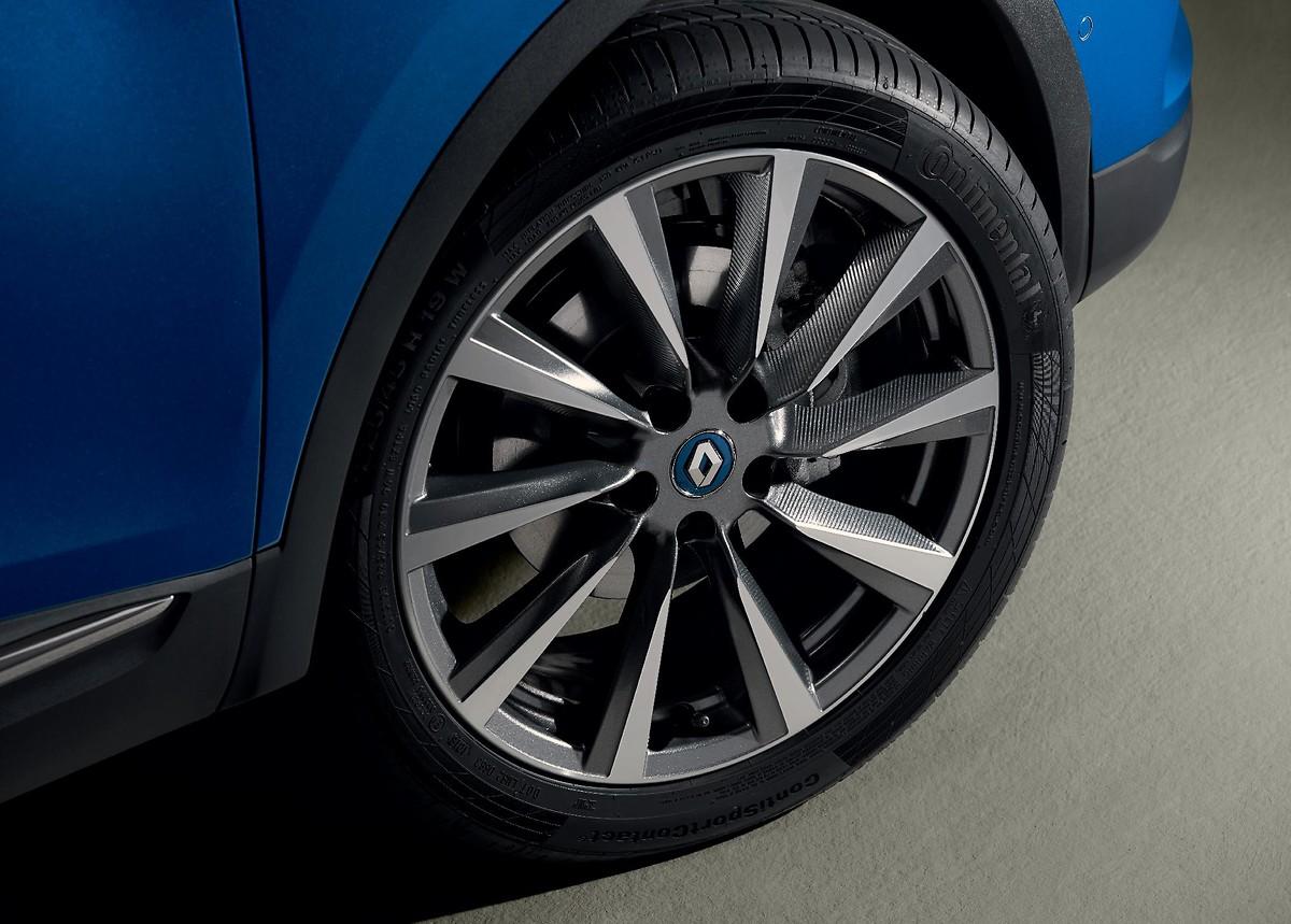 Контроль тиску в шинах