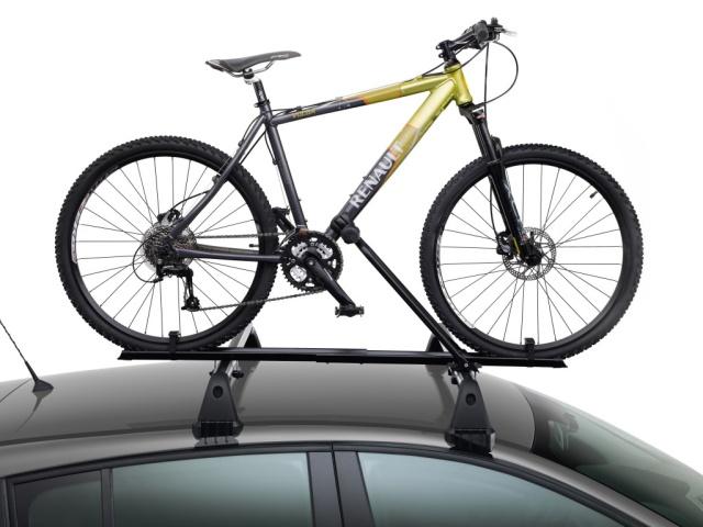 Fahrradträger für Touring Line 65-Dachträger