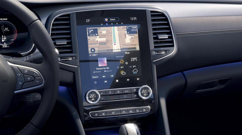Bose® Surround System avec 13 haut-parleurs et Active Noise Control