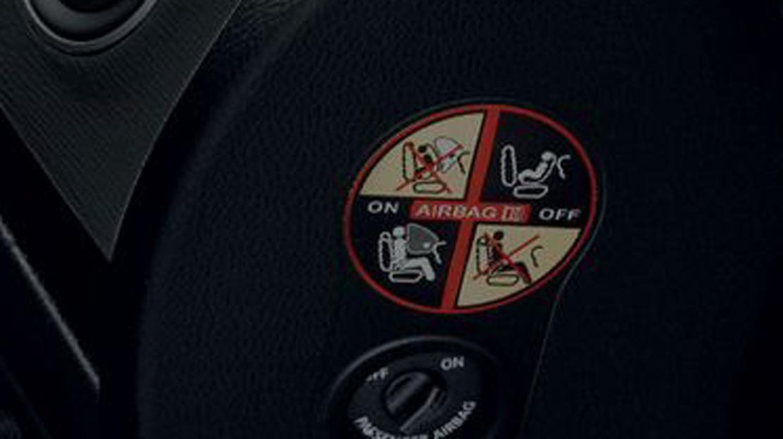 Beifahrerairbag