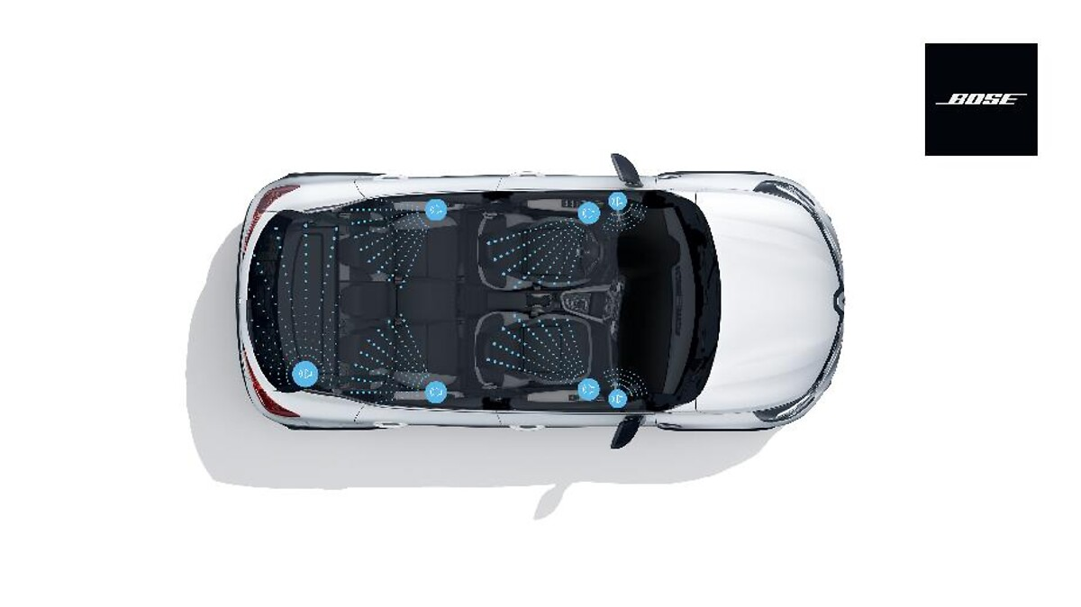 Pack Techno Bose® Prime
