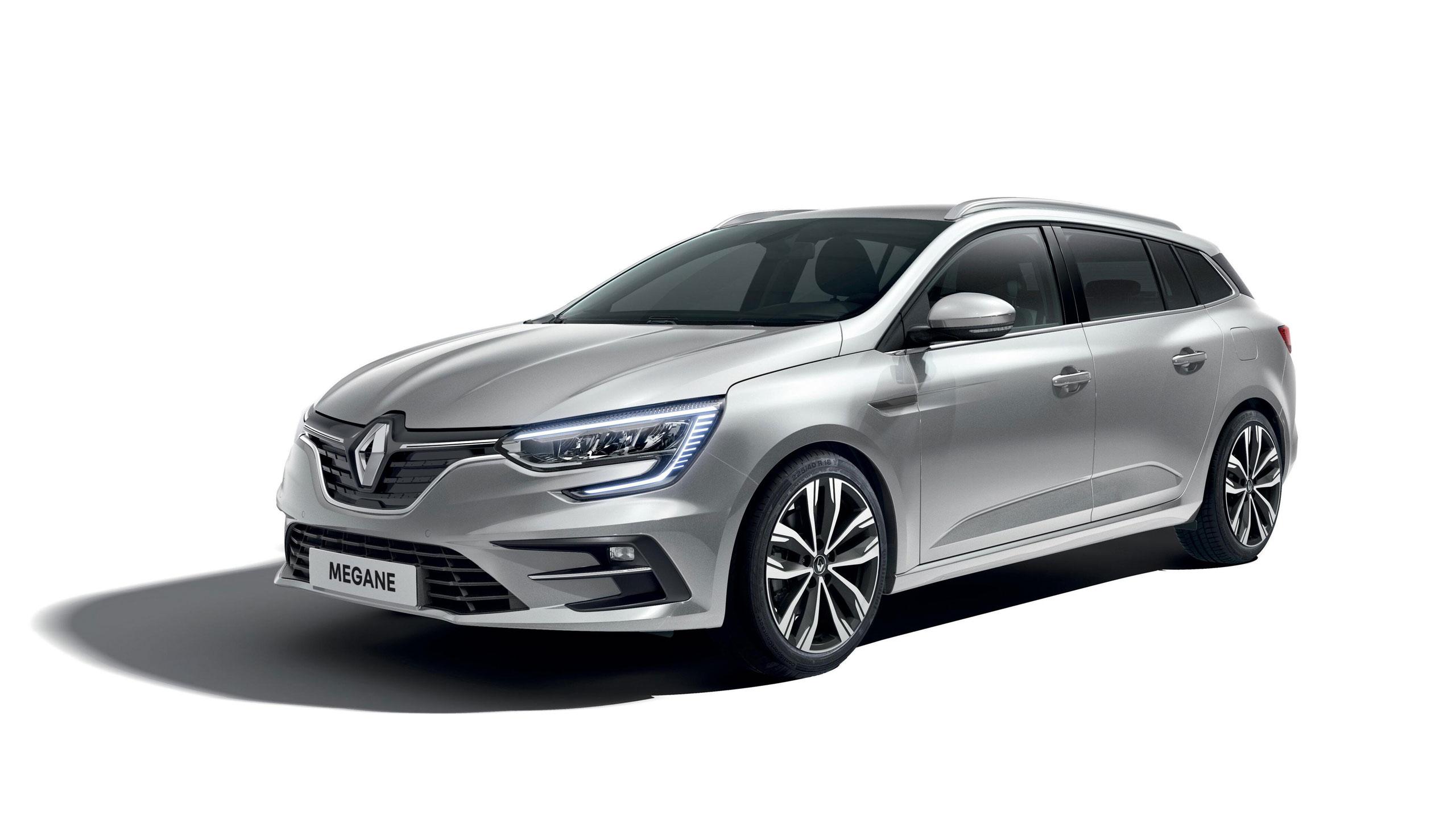 Renault Multi-Sense 4 Control