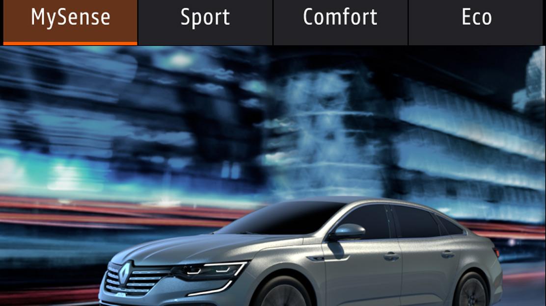 B/âche voiture feutr/é Renault Talisman 4P 16/ Procover Coque imperm/éable Ripstop lavable et anti-rayures