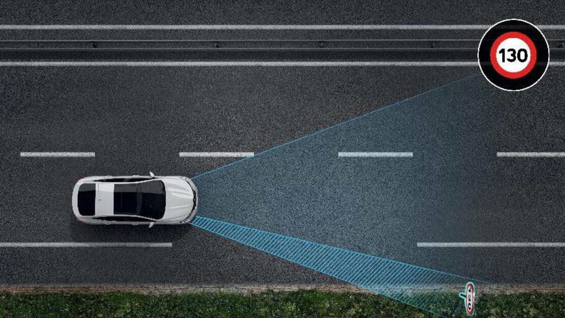 Traffic Sign Recognition (op basis van informatie camera en navigatiekaart)