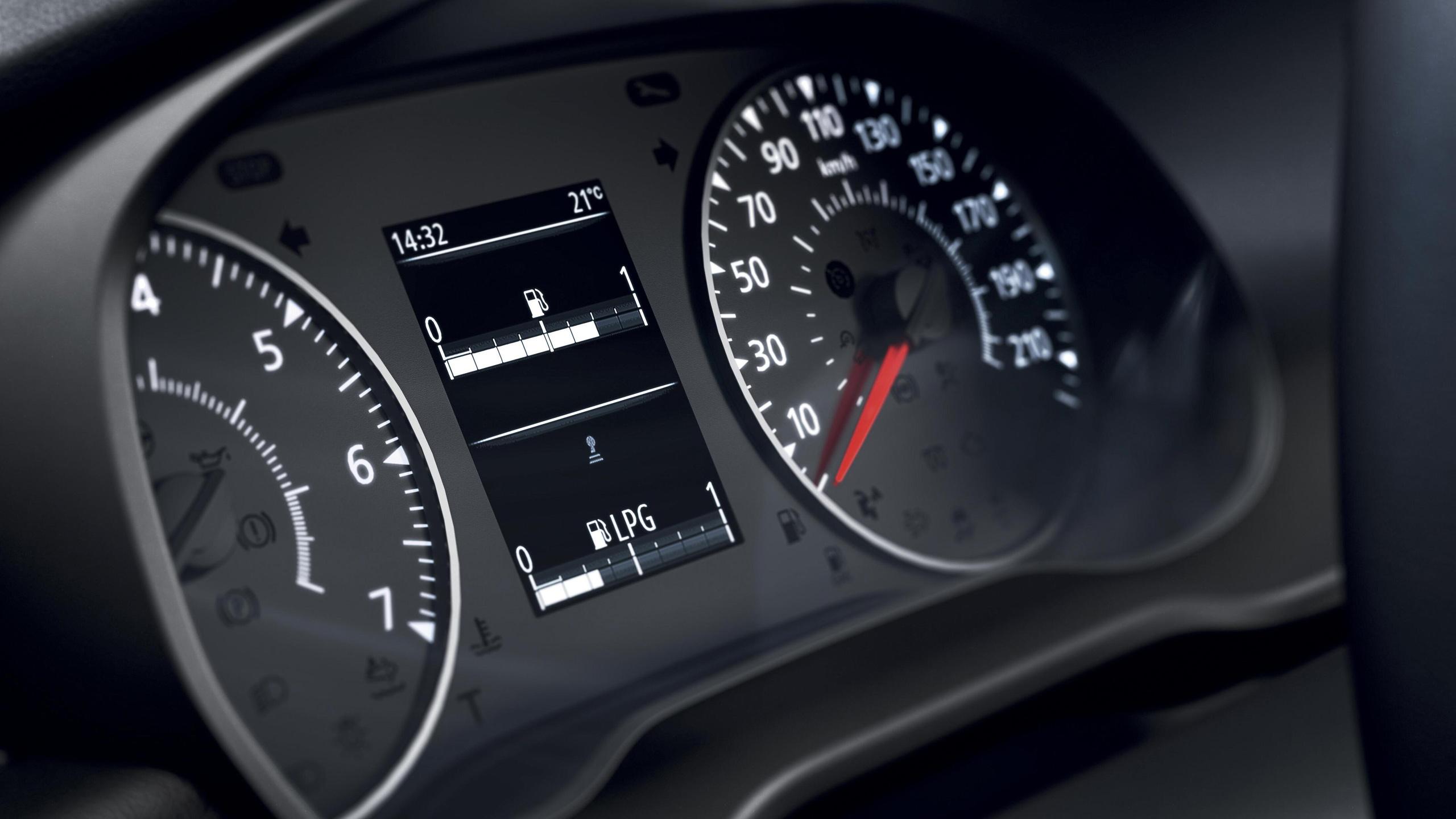 Ukazovatel optimálního rychlostního stupně