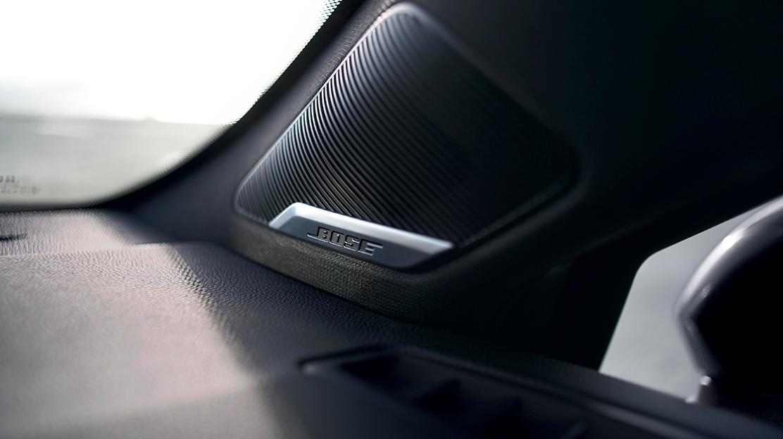 Pack Navegación Premium Bose (con cuadro de mandos de 10'')
