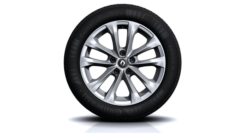 Rezervni kotač smanjenih dimenzija