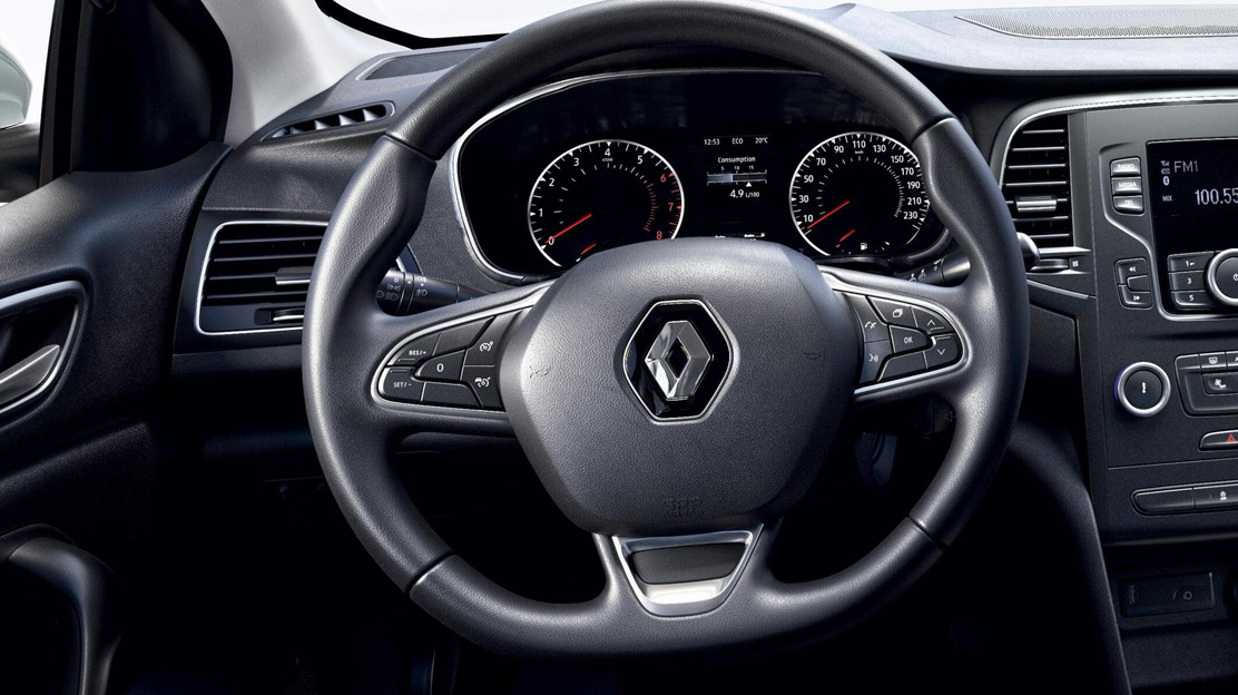Volant Soft-Touch