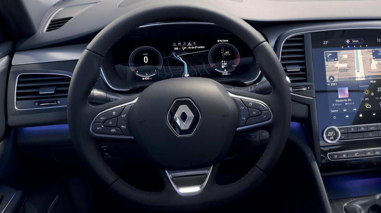 Airbags frontaux conducteur et passager