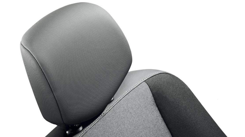 Sedile conducente appoggialombo regolabile