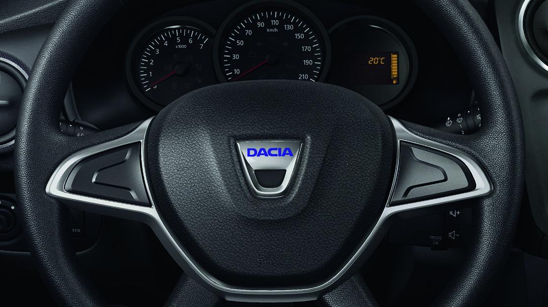 Upravljalnik ob volanu