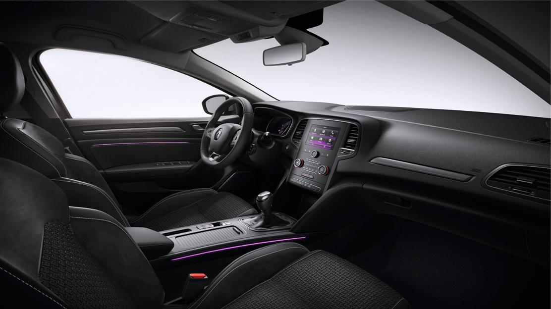 "Renault R-Link 2 multimedia- en navigatiesysteem met 7"" touchscreen incl. R-Plug & Radio DAB+"