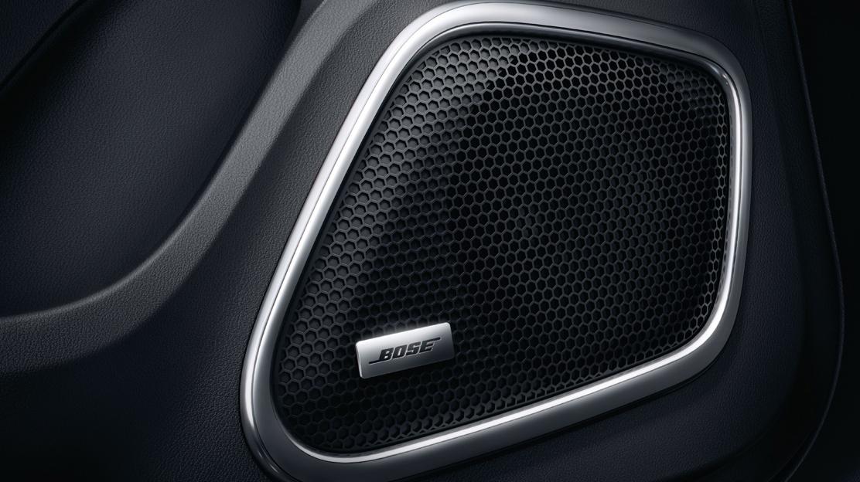 Radio Premium Bose