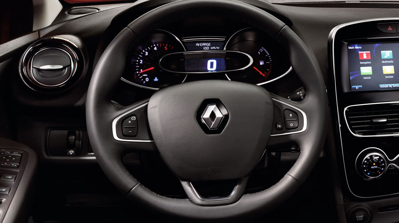 Zijdelingse airbags vooraan