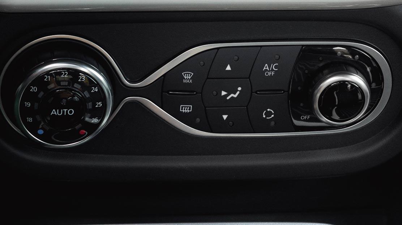 Climatizzatore automatico anteriore