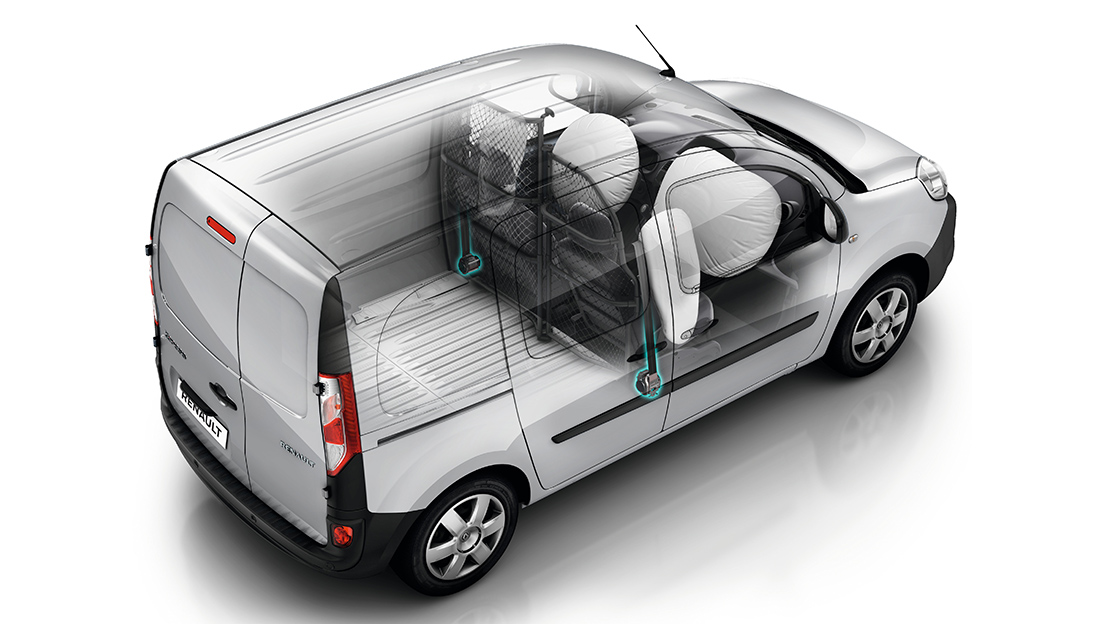 Lateral airbags