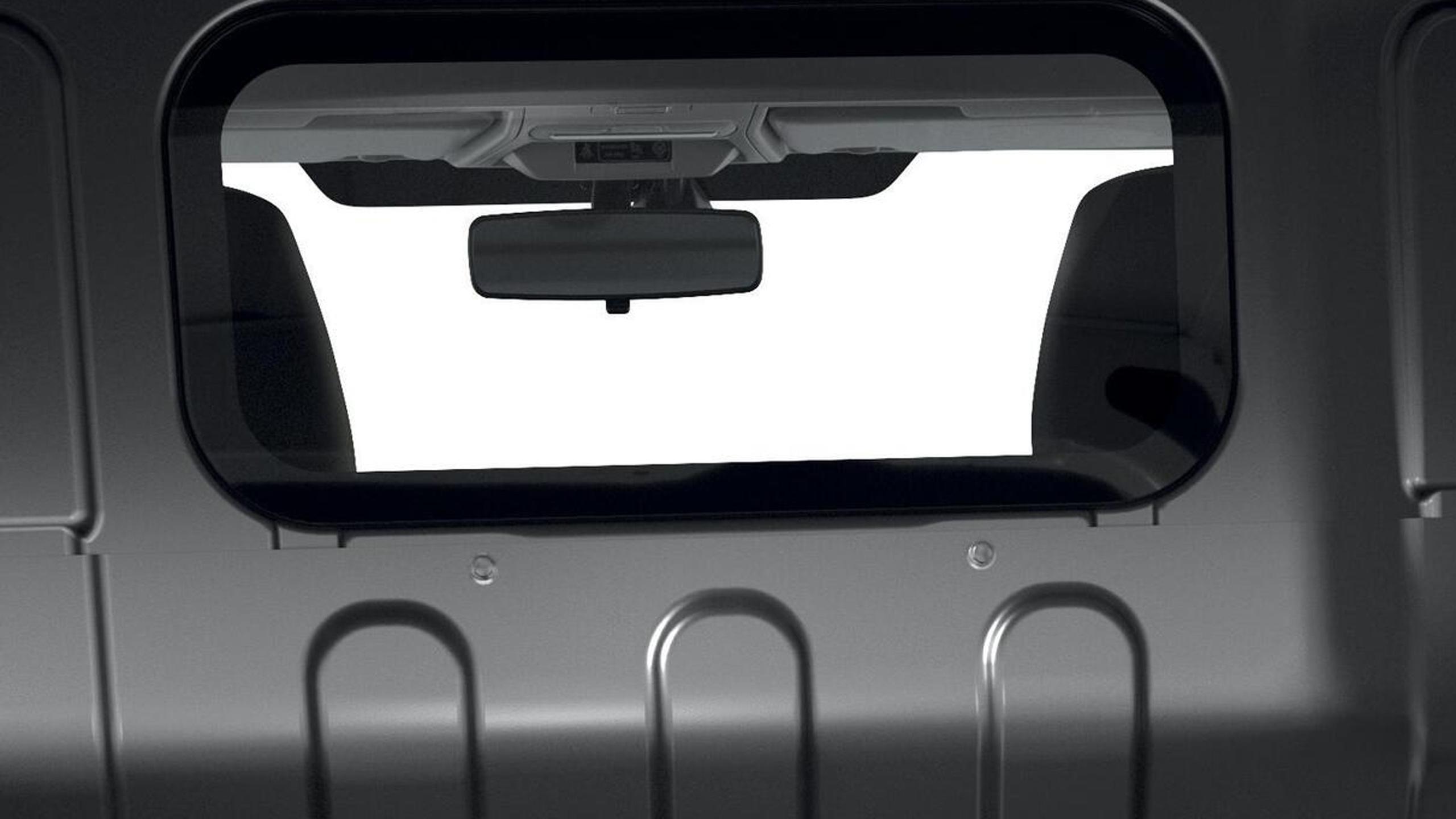 Specchietto retrovisore interno