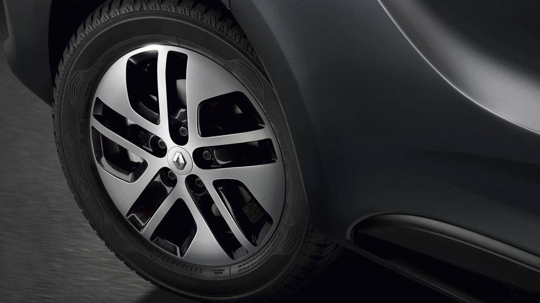 Avertisseur de perte de pression des pneus