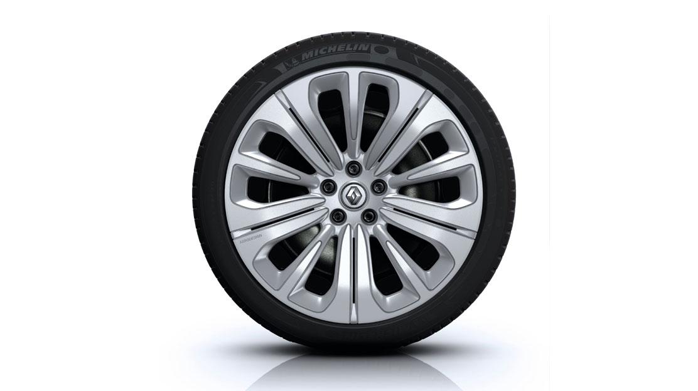 Rezervni kotač za kraću upotrebu