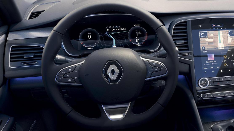 Airbags frontaux conducteur et passager adaptatifs