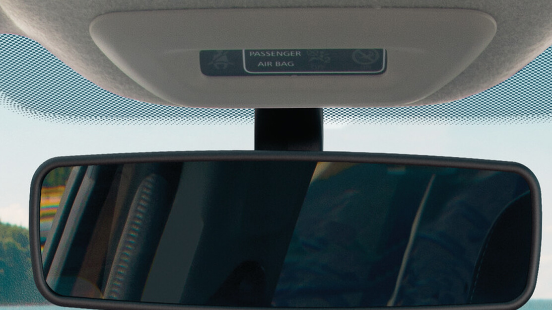 mozliwość dezaktywacji poduszki powietrznej pasażera z przodu