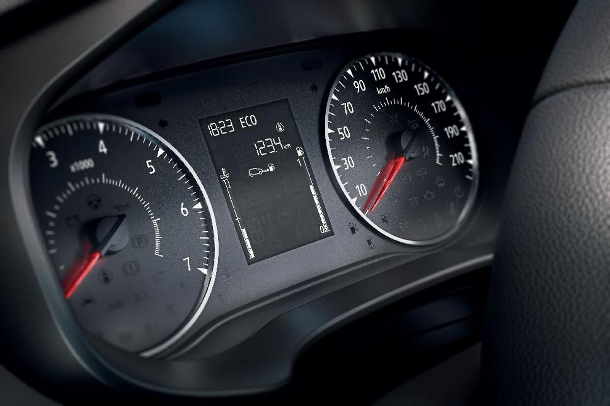 Brzinomer u kilometrima na sat