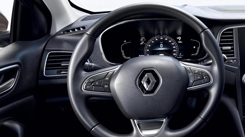 Driver display 7''
