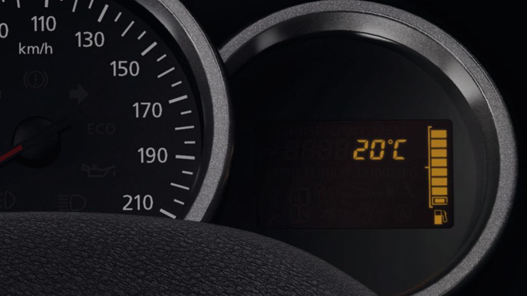 Temperaturfühler