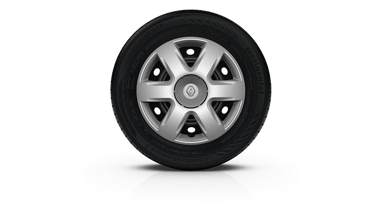 BRIGANTIN wheel trims