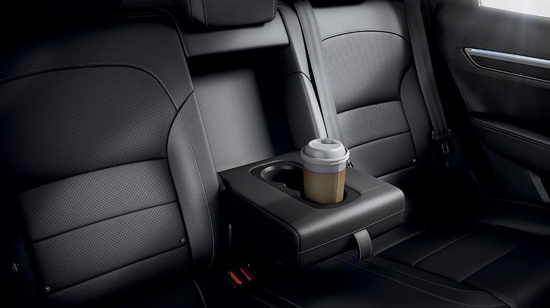 Asientos traseros con calefacción (sólo asientos laterales)