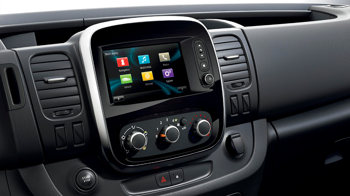 Pack R-Link Evolution compatible con Android Auto TM