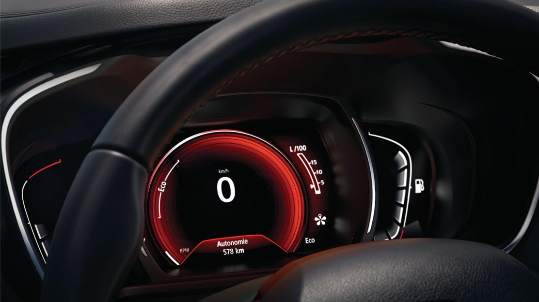 Sistema Control presión de neumáticos