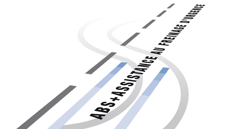 Emergency Brake Assist (EBA)
