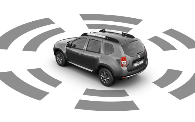 Alarmă pentru vehicule fără blocare centralizată