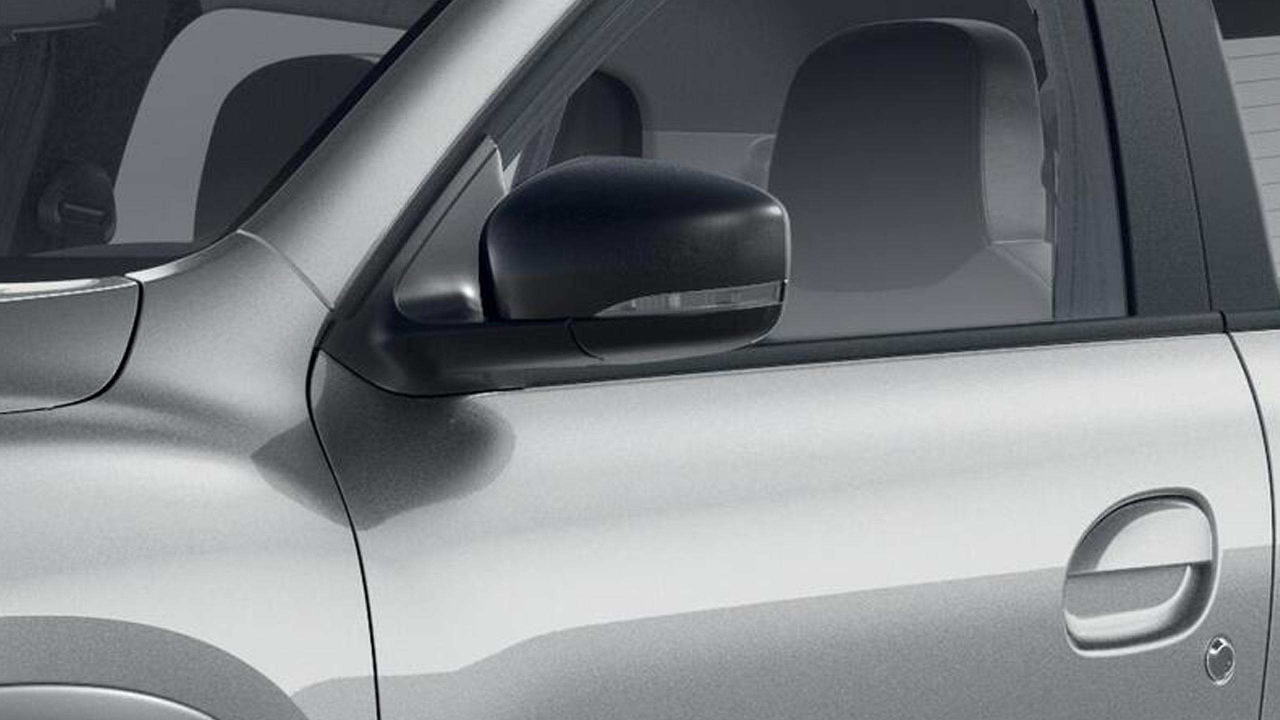 Oglinzi retrovizoare reglabile electric