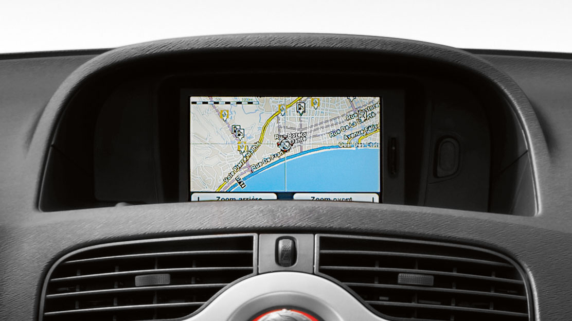 R-LINK Evolution - Navigation TomTom®