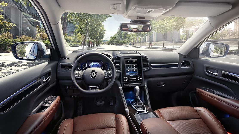 """Ar condicionado automático """"bi-zone"""" (regulação independente condutor/passageiro)"""