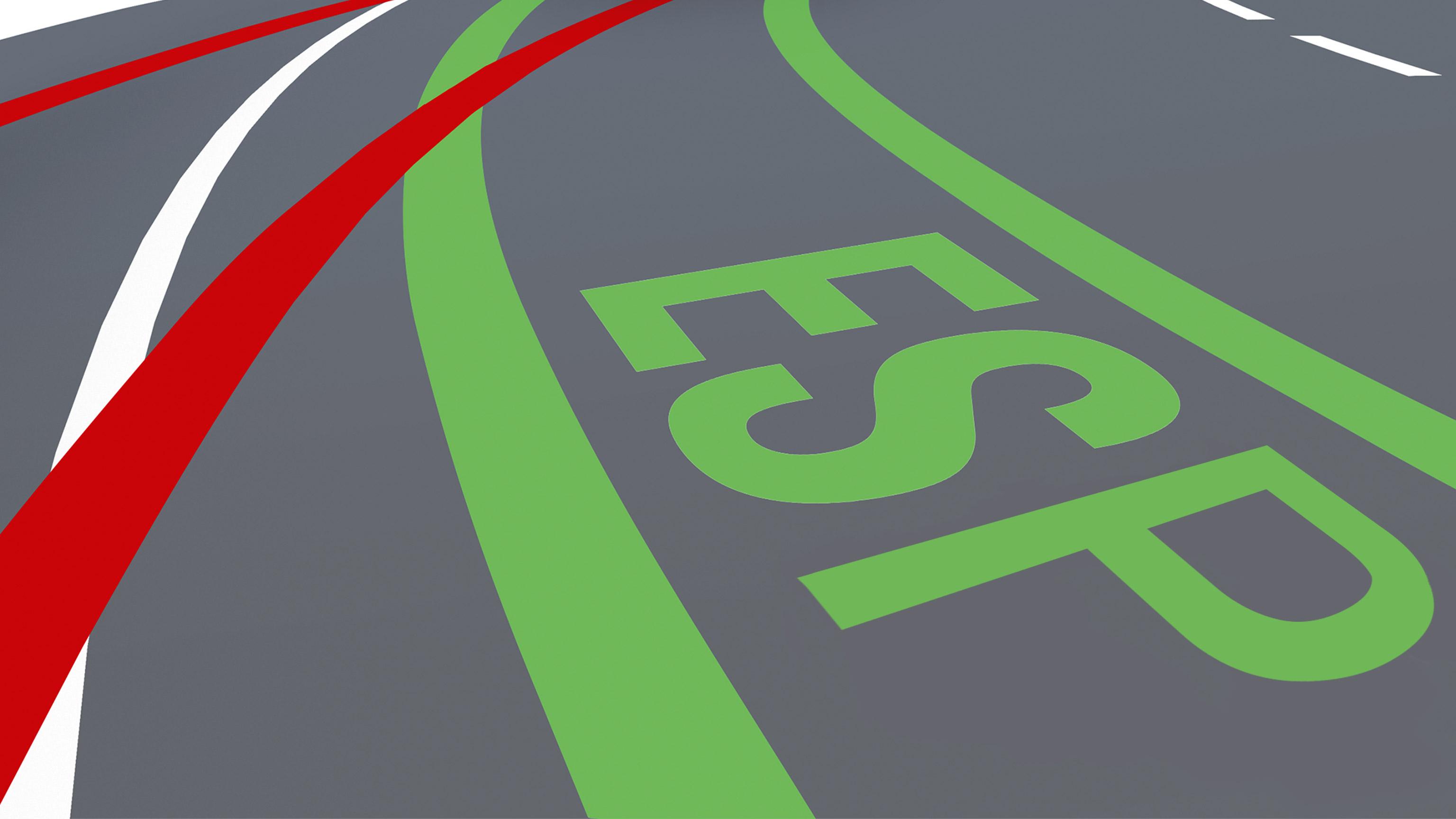 ESP + ASR + Berganfahrhilfe