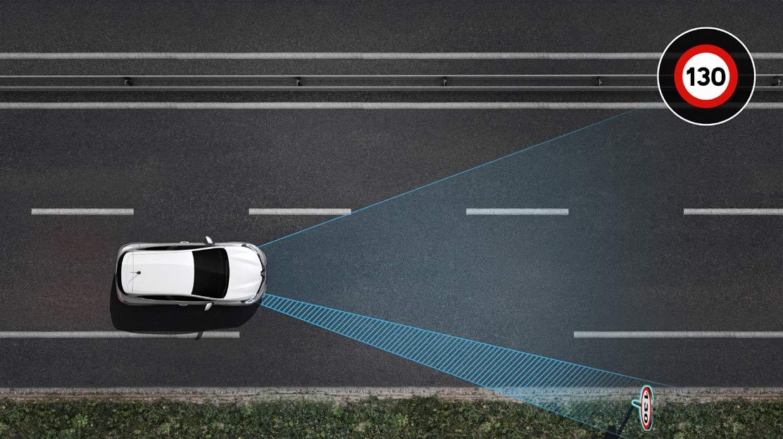 Reconocimiento de señales de tráfico