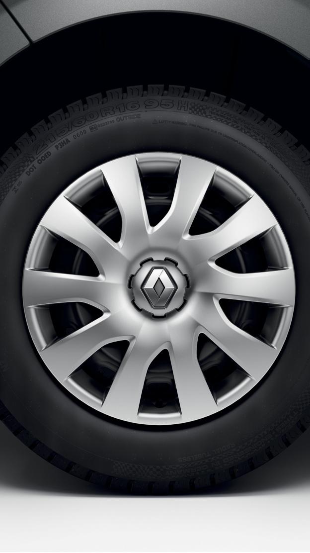 DELOS wheel stylers