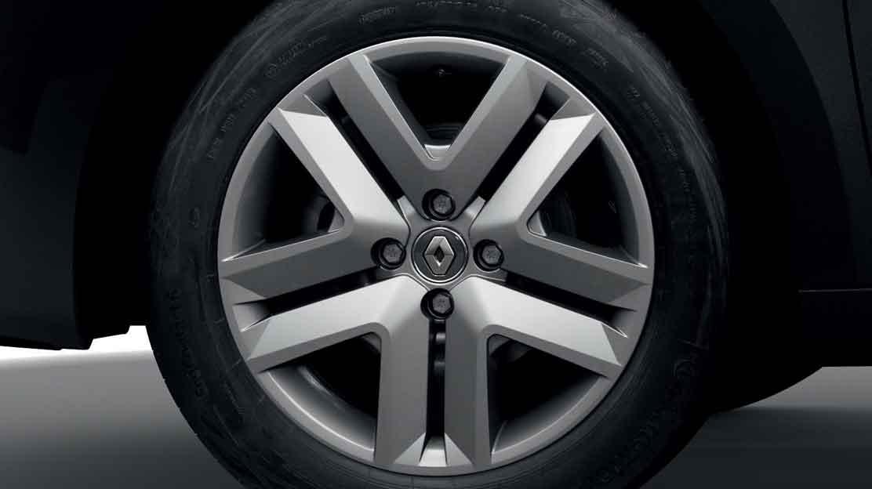 Design Flexwheel