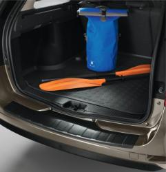 Protecție pentru prag portbagaj