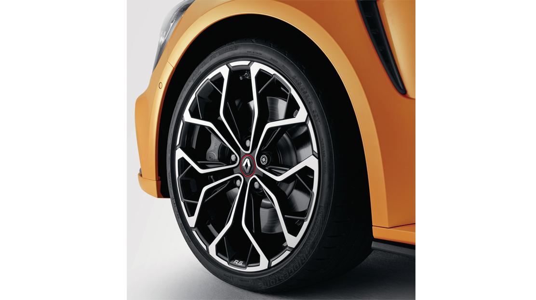 Discos de frenos Bi-MATERIAL (Implica Chasis Cup)