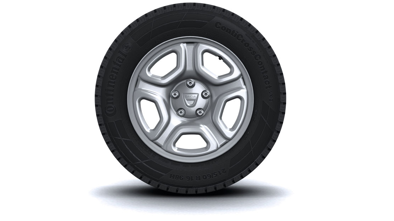 FIDJI wheel trims