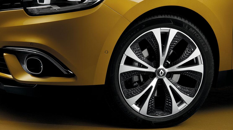 Système de surveillance de pression des pneus