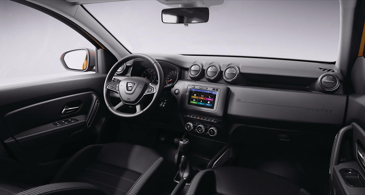 Električno i impulsno podizanje vozačevog stakla