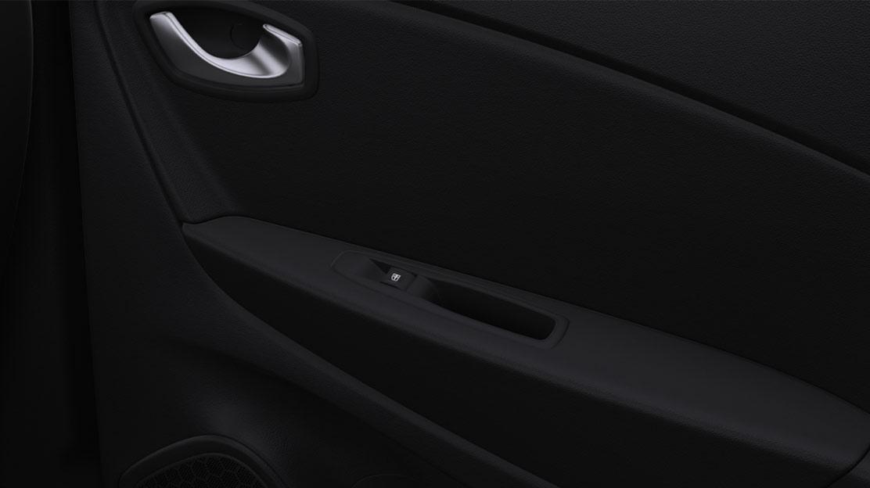 Lève-vitre arrière électrique