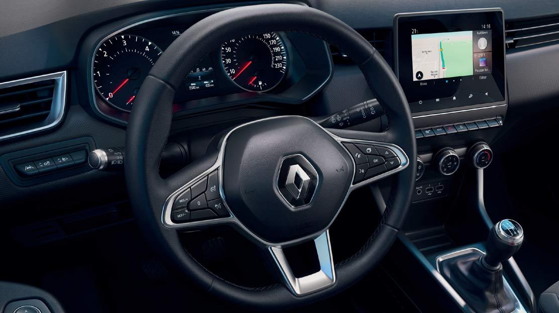 Airbags voor bestuurder (adaptief) en passagier vóór